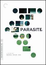 Parasite [Criterion Collection] - Bong Joon-ho