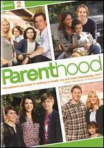 Parenthood: Season 02