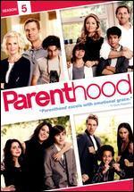 Parenthood: Season 05 -
