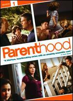 Parenthood: Season 1 [3 Discs]