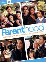 Parenthood: Season 3 [4 Discs]