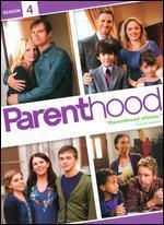 Parenthood: Season 4 [3 Discs]