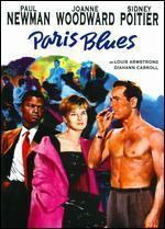 Paris Blues - Martin Ritt