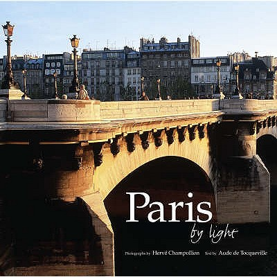 Paris By Light - Toqueville, Aude de