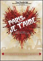 Paris, Je T'aime [2-disc Collector's Edition]