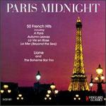 Paris Midnight: 50 French Hits