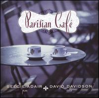Parisian Café - Beegie Adair / David Davidson