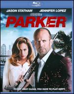 Parker [Includes Digital Copy] [UltraViolet] [Blu-ray] - Taylor Hackford
