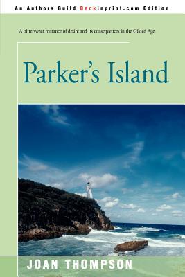 Parker's Island - Thompson, Joan