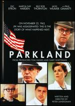 Parkland - Peter Landesman