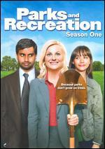 Parks and Recreation: Season 01