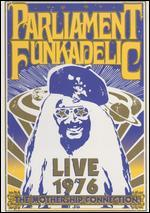 Parliament Funkadelic: The Mothership Connection - Live from Houston