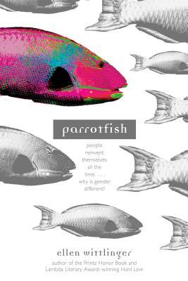 Parrotfish - Wittlinger, Ellen
