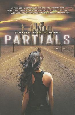 Partials - Wells, Dan