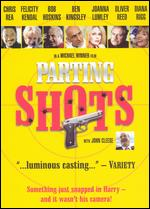 Parting Shots - Michael Winner