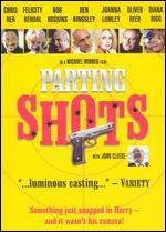 Parting Shots - Michael Winner