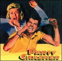 Party Crasher - Various Artists