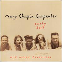 Party Doll and Other Favorites - Mary-Chapin Carpenter