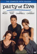 Party of Five: Season 05