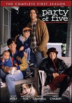 Party of Five: The Complete First Season [4 Discs]