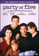Party of Five: The Complete Fourth Season [5 Discs]