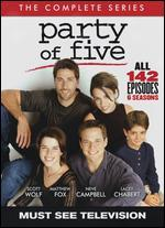 Party of Five: The Complete Series [24 Discs]