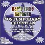 Party Tyme Karaoke: Contemporary Christian, Vol. 1