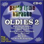 Party Tyme Karaoke: Oldies, Vol. 2 [#2]