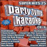 Party Tyme Karaoke: Super Hits, Vol. 25