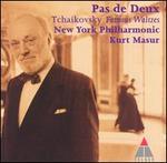 Pas de Deux: Tchaikovsky Famous Waltzes