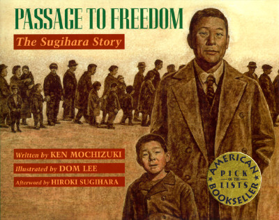 Passage to Freedom -