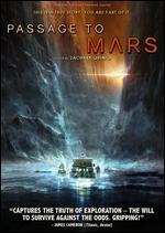Passage to Mars - Jean-Christophe Jeauffre