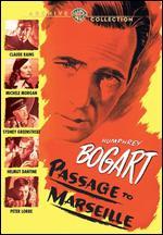 Passage to Marseille - Michael Curtiz