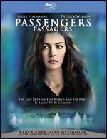 Passengers [French] [Blu-ray]