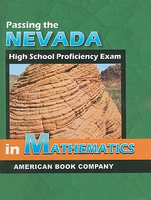 Passing the Nevada High School Proficiency Exam in Mathematics - Pintozzi, Colleen