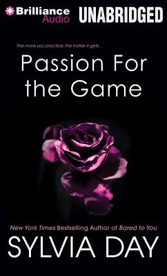 Passion for the Game - Day, Sylvia, and Eyre, Justine (Performed by)