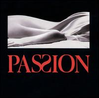 Passion [Original Broadway Cast Recording] - Original Broadway Cast