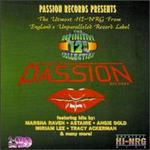 """Passion Records 12"""" Collection"""