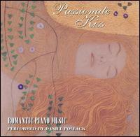 Passionate Kiss - Daniel Pollack