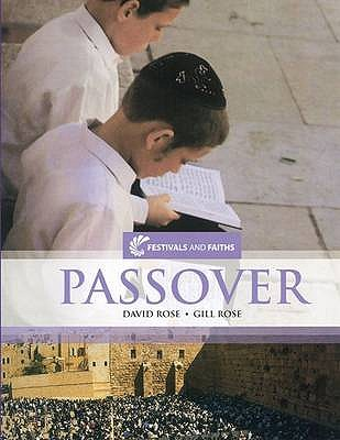 Passover - Rose, David, and Rose, Gill