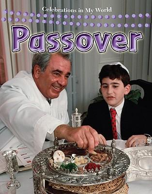 Passover - Aloian, Molly