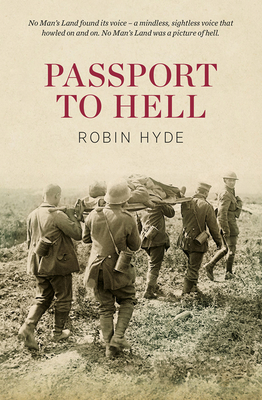 Passport to Hell - Smith, D. I. B. (Volume editor), and Hyde, Robin
