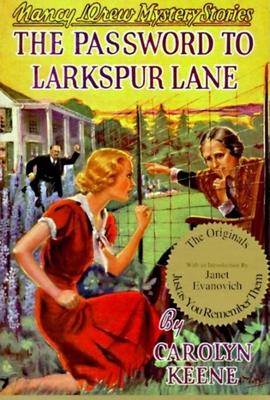 Password to Larkspur Lane - Keene, Carolyn
