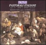 Pastorali Italiane, Vol. 1: XVII e XVII secolo