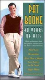 Pat Boone: 40 Years of Hits