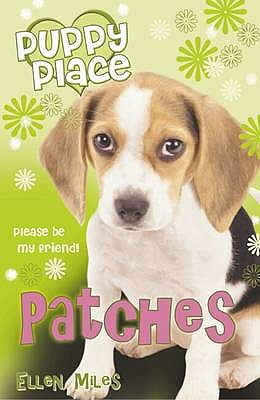 Patches - Miles, Ellen