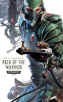 Path of the Warrior - Thorpe, Gav