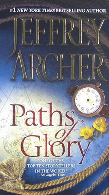 Paths of Glory - Archer, Jeffrey