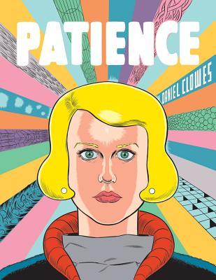 Patience - Clowes, Daniel
