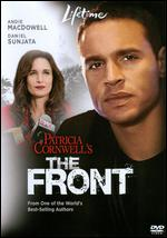 Patricia Cornwell: The Front - Tom McLoughlin